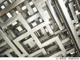 不锈钢屏风厂家手工拉丝工艺过程视频