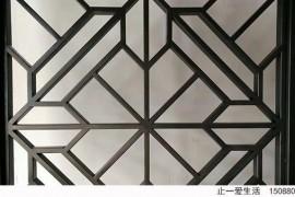 不锈钢屏风的焊接工艺点焊与满焊有什么区别?