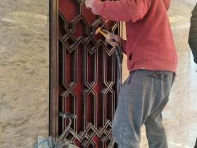 不锈钢屏风怎么安装?-不锈钢屏风安装步骤与固定方法