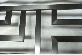 如何判断不锈钢屏风焊接工艺质量的优劣?