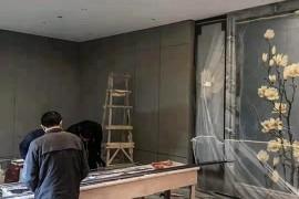 不锈钢装饰线条安装施工方法,老师傅实践经验分享干货