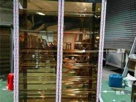 不锈钢酒柜里面的酒架用木做的好,还会用不锈钢做的好?
