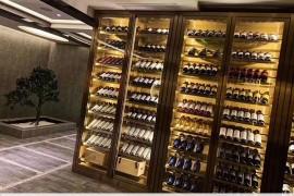不锈钢红酒柜尺寸设计标准