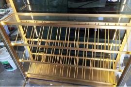 定制不锈钢酒柜联系方式