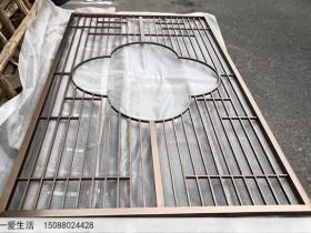 真空镀不锈钢屏风优点更多