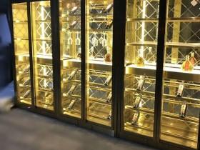 不锈钢酒柜定制找谁好?