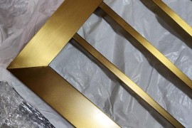 不锈钢花格多少钱一平方米?