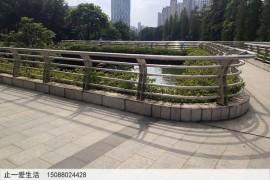 不锈钢造型栏杆图片