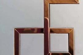 不锈钢装饰线条接缝处理方法
