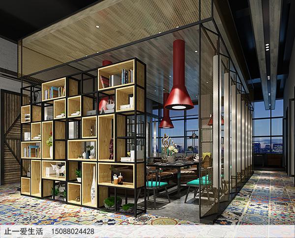 不锈钢做的隔断屏风架子-办公楼接待区与工作大厅隔断屏风效果图