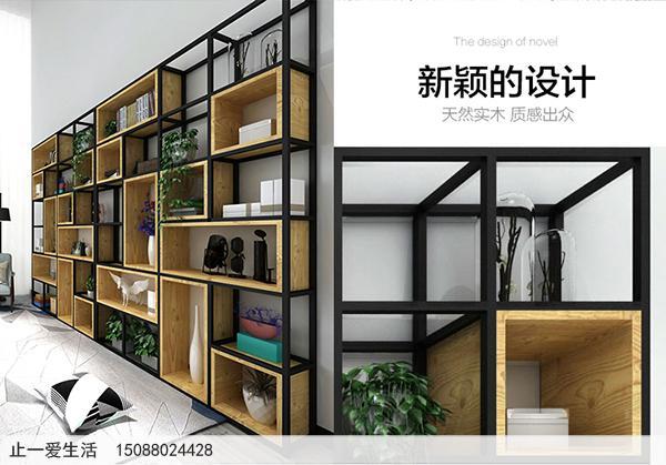 不锈钢做的隔断屏风架子,新颖简约的设计,让室内空间更优雅